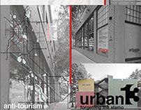 Urban13 - Artpace