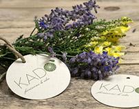 Kadò - branding
