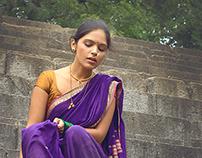 Nauvari - Nine Yard Saree