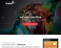 Web Design - Portfolio