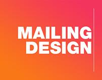Mailing Designs