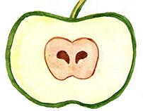Fruits Saisonniers 2