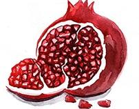 Fruits Exotiques 1
