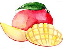 Fruits Exotiques 2