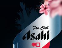 Asahi club