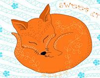 Sweet Foxy Dreams