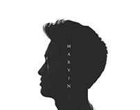MARVIN Brand Identity
