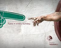 Trinity Tv Ads