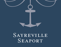 Sayreville Seaport - Identity & Collateral