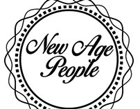 New Age People l Branding & Advertisements