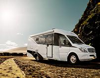 Leisure Vans - Unity 2015