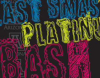 Last Smash Platinum Bash