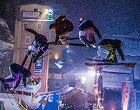 Red Bull \ Playstreets 2013