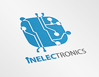 INELECTRONICS Re-Design