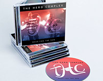 The Hero Complex - Branding a band