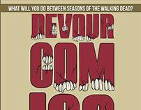 Devour Comics - Advertisement