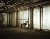 Southtown Meatworks - Medium Format Photography