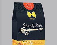Pasta_Packaging Design