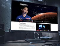 NASABlueberry/Alyssa Carson