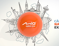 MIO 2015 products Eastern Europe promo