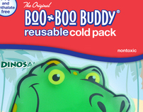 Boo Boo Buddies