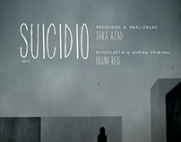 Suicídio (2012), animated short film