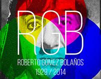 RGB (Roberto Gómez Bolaños)