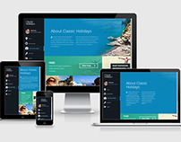 Prospect Portal