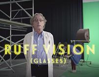 RUFFvision™ (Film Festival Ad)