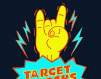 TargetRocks