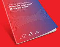 Tomori Annual Report