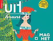 UITkrant Magazine - Leidseplein