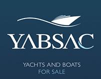Website design - Yabsac  - http://www.evidentart.co.uk