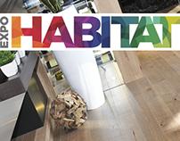 Maison Expo habitat 2014