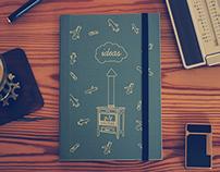 Cuadernos STU