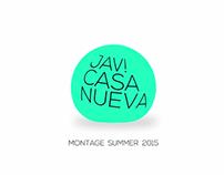 Reel Summer 2015