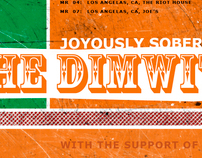 Packaging and Design: The Dimwits Project