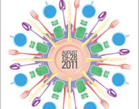 Internship: Restaurant Week