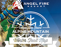 Angel Fire Resort Branding