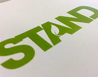 Stand Environmental Logo