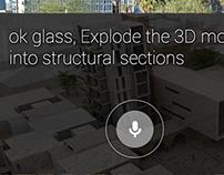 Google Glass - BIM