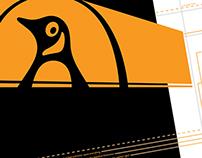Penguin Books Poster