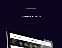 Kremlin Kassa - Page