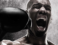 DIRECTV -Big Knockout Boxing