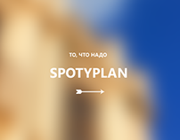 Project Spotyplan