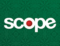 SCOPE CAMPAIGN: Moments with Scope