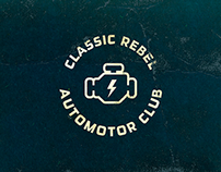 Classic Rebel Automotor Club