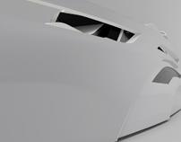 Boat concept 60 m