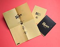 Be(e) Fanzine