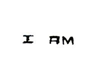 :: i am
